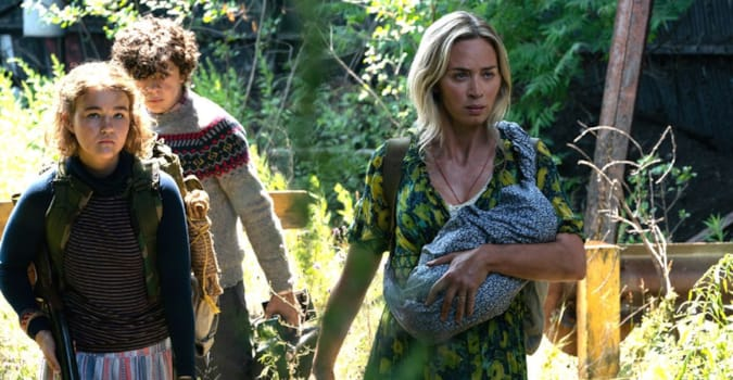A Quiet Place: Part II ve The King's Man'in vizyon tarihleri ertelendi