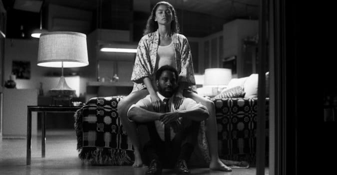 Netflix Türkiye'de bu ay: Malcolm & Marie, News of the World, Pelê, I Care A Lot