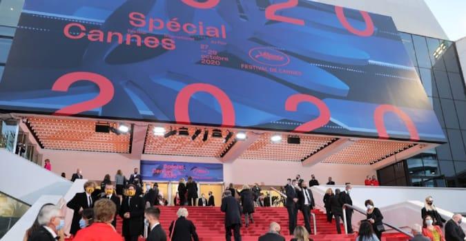 Resmileşti: Cannes Film Festivali, temmuz ayına ertelendi