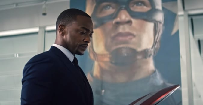 Marvel dizisi The Falcon and the Winter Soldier'dan yeni bir fragman yayınlandı