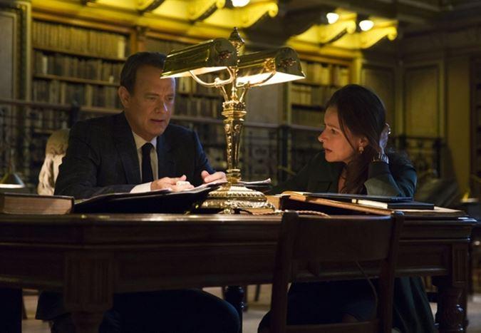 Box Office ABD: Cehennem Amerika'da $15 milyonla açılış yaparken gişenin lideri değişmedi