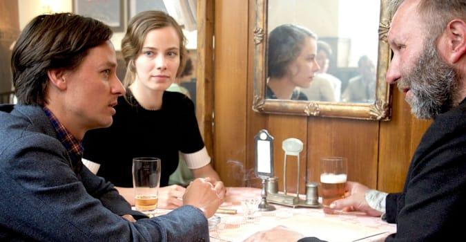 71. Berlin Uluslararası Film Festivali Ana Yarışma filmleri belli oldu