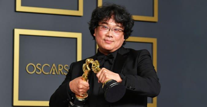 Bong Joon Ho, yeni filminin senaryosunu tamamladı
