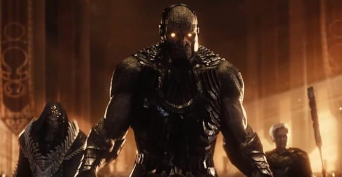 Justice League'den Yeni Fragman! ile ilgili görsel sonucu