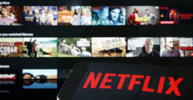 Araştırma: Netflix, Türkiye'deki dijital yayın yarışında başı çekiyor