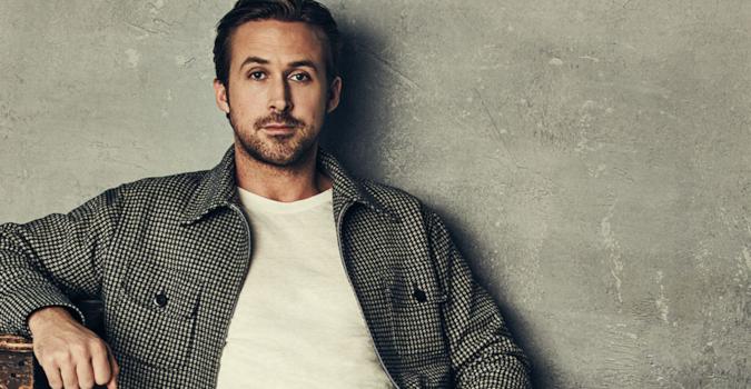 Ryan Gosling, The Actor filminin başrolünde yer alacak