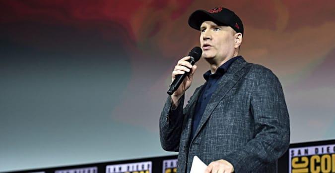 Kevin Feige, WandaVision'ın gelecek sezonları ve Marvel dizileri üzerine konuştu