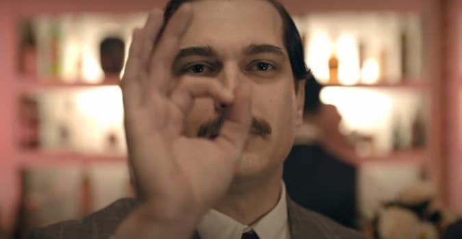 BluTV'de yayınlanacak olan Yeşilçam dizisinden yeni bir teaser yayınlandı