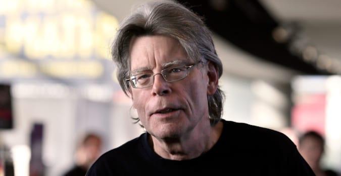 Ünlü yazar Stephen King'in Tılsım romanı dizi oluyor