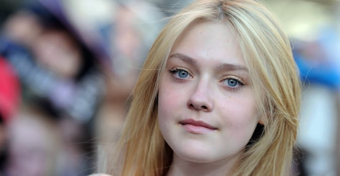 Dakota Fanning, Talented Mr. Ripley'nin kadrosuna katıldı