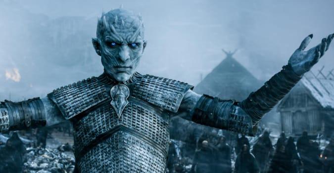 HBO'dan üç yeni Game of Thrones spinoffu: Nymeria, Flea Bottom, The Sea Snake