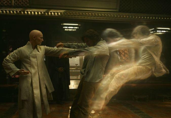 Box Office ABD: Doktor Strange açılışını $85 milyonla yaptı