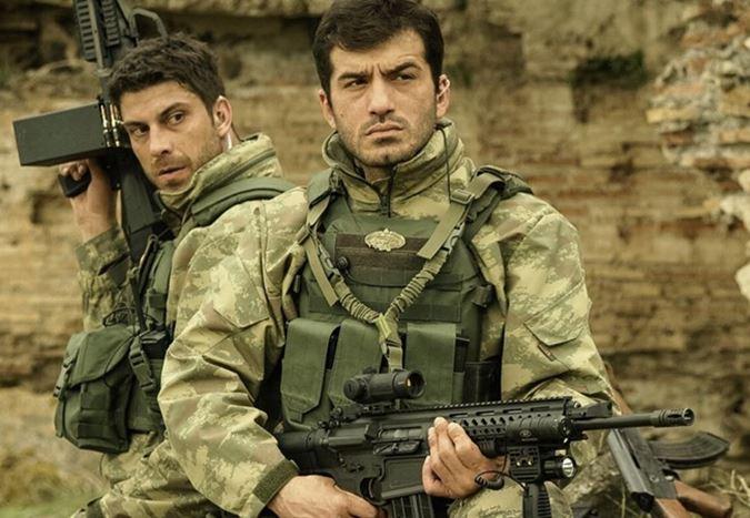 Box Office Türkiye: Gişenin yeni lideri Dağ 2 oldu