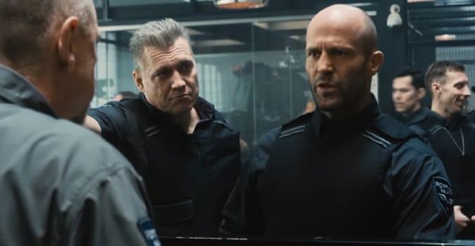 Guy Ritchie ve Jason Statham'ı bir araya getiren Wrath of Man'den fragman yayınlandı