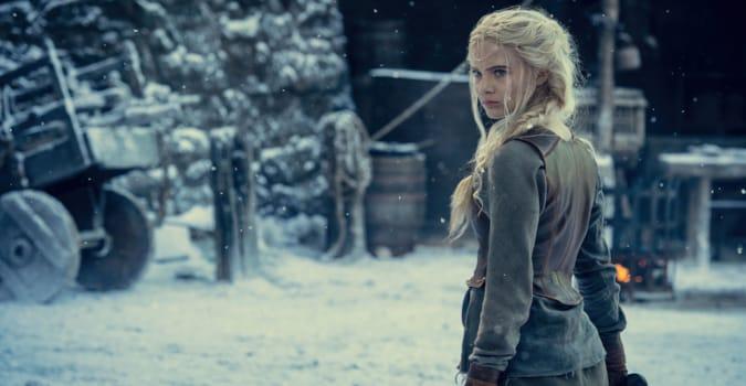 The Witcher'ın Birleşik Krallık'taki 2. sezon çekimleri tamamlandı