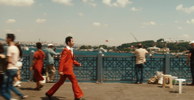 40. İstanbul Film Festivali'nde Ulusal Yarışma filmleri belli oldu