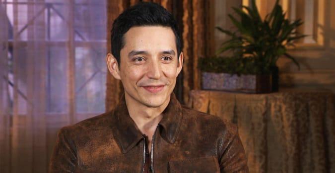 Gabriel Luna, HBO'nun The Last of Us uyarlamasının kadrosuna katıldı