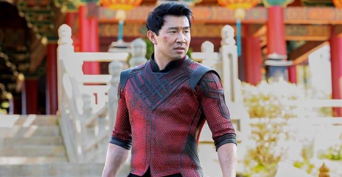 Marvel'ın yeni filmi Shang-Chi and the Legend of the Ten Rings'den fragman yayınlandı