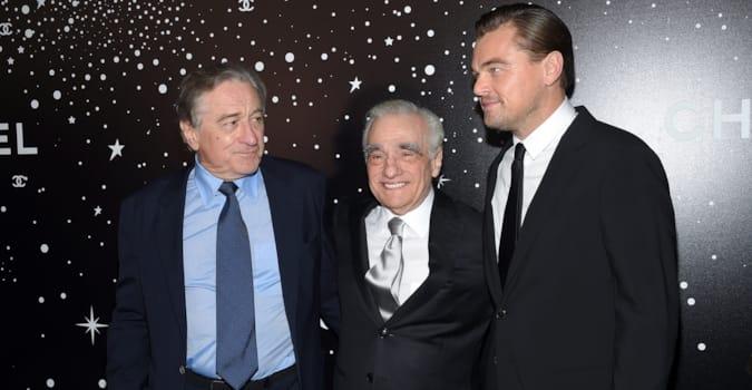 Martin Scorsese'nin yeni filmi Killers of the Flower Moon'un çekimleri başladı