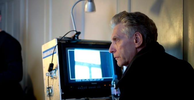 David Cronenberg, yedi yıl aradan sonra yeni filminin çekimlerine bu yaz başlıyor