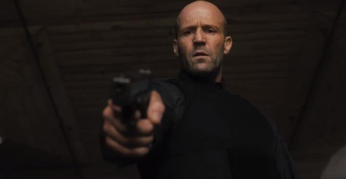 Jason Statham'ın başrolünde yer aldığı Wrath of Man'den yeni fragman yayınlandı