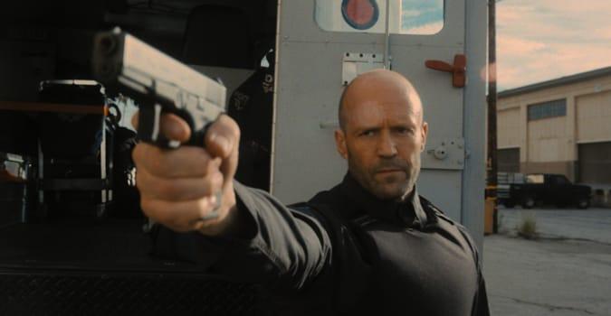 Box Office ABD: Jason Statham'lı Wrath of Man, $8,1 milyonla açılışını zirvede gerçekleştirdi
