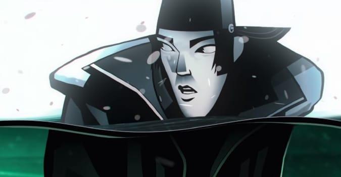 Love, Death & Robots'ın 2. sezonundan yeni bir fragman yayınlandı