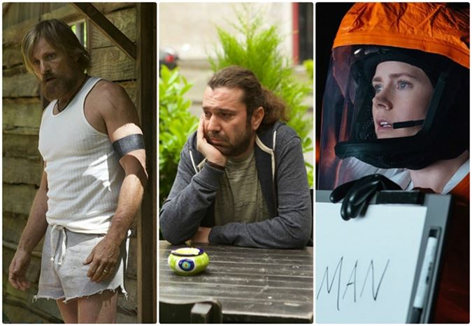 Vizyonda bu hafta: 5 yeni film gösterime giriyor