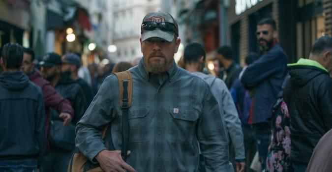 Matt Damon'ın başrolünde yer aldığı Stillwater'dan fragman yayınlandı