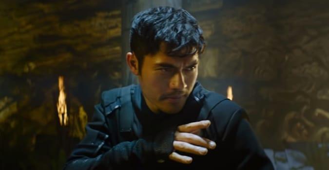 Henry Golding'in başrolünde yer aldığı Snake Eyes'tan fragman yayınlandı