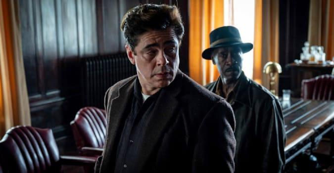 Steven Soderbergh'in yeni filmi No Sudden Move'dan teaser yayınlandı