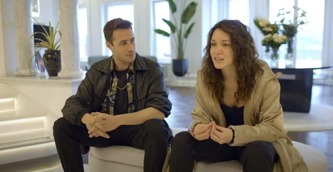 Box Office Türkiye Özel: Hazal Subaşı ve Ozan Dolunay ile Bizi Ayıran Çizgi üzerine