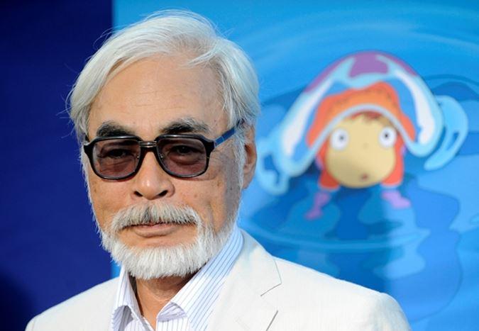 Hayao Miyazaki emeklilikten geri dönüyor