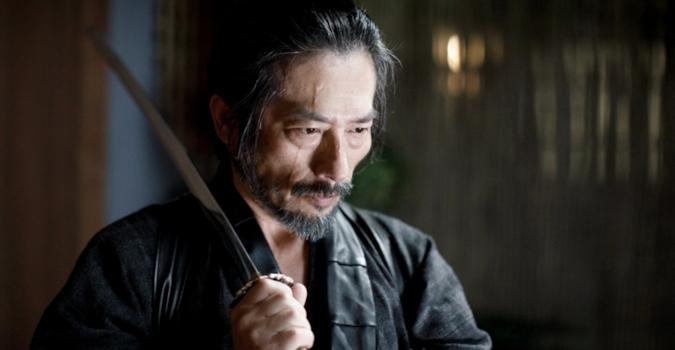 Shogun dizisinin başrollerinde Hiroyuki Sanada ve Cosmo Jarvis yer alacak