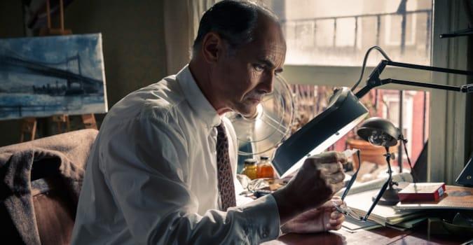 Mark Rylance, Luca Guadagnino'nun yeni korku filmi Bones & All'da rol alacak