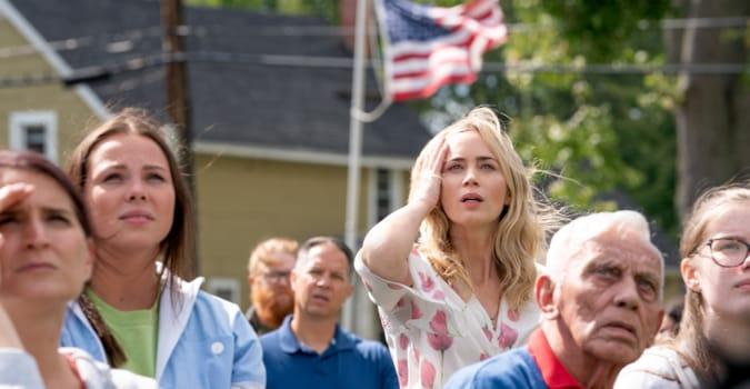 Box Office ABD: Sessiz Bir Yer 2, $48,4 milyonla pandemi sonrası dönemin en iyi açılışına imza attı
