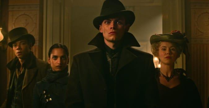 Netflix dizisi Shadow & Bone, 2. sezon onayını aldı