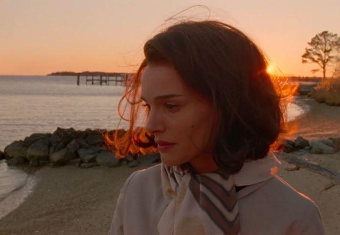 Natalie Portman'lı Jackie'den etkileyici bir fragman yayınlandı
