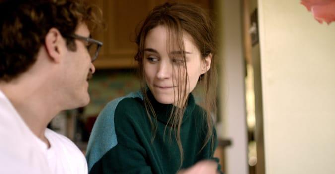 Rooney Mara ve Joaquin Phoenix, Lynne Ramsay'nin yeni filminin başrolünde yer alacak.