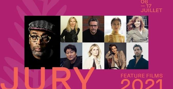 74. Cannes Film Festivali'nin jürisi belli oldu