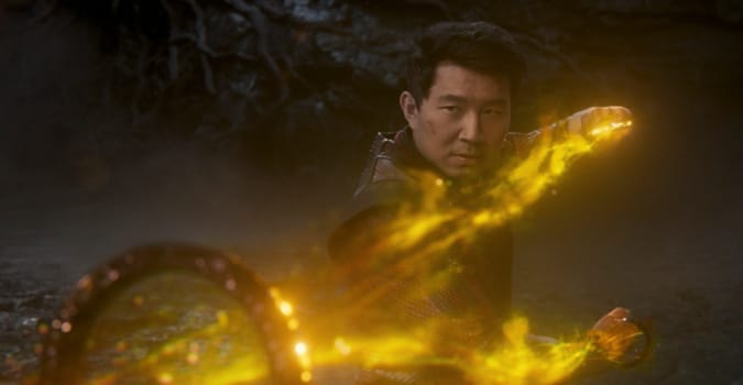 3 Eylül'de gösterime girecek Shang-Chi ve 10 Yüzük Efsanesi'nden yeni fragman!