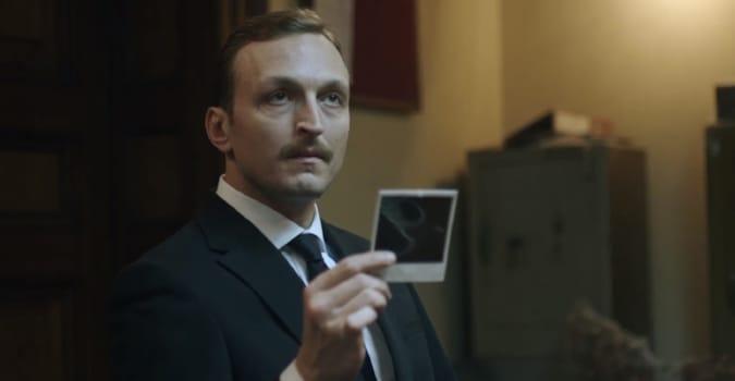 40. İstanbul Film Festivali'nde gösterilecek Sen Ben Lenin'den teaser yayınlandı