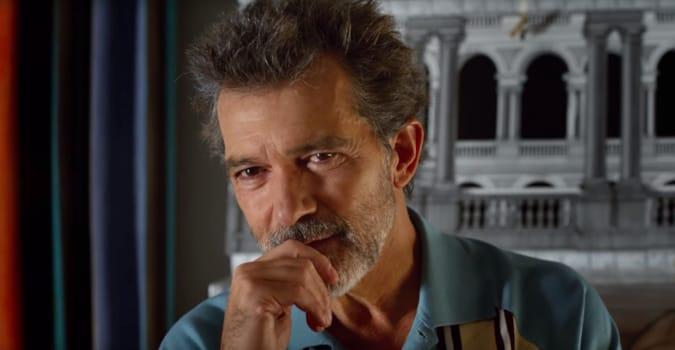 Antonio Banderas, The Monster of Florence adlı dizide rol alacak