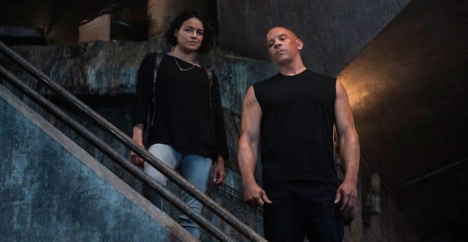 Box Office ABD: Hızlı ve Öfkeli 9, $24 milyon hasılatla gişe liderliğini sürdürdü