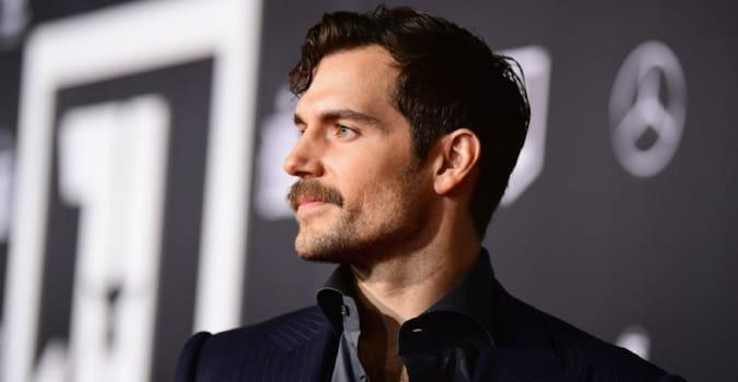 Henry Cavill, Samuel L. Jackson gibi isimler, Matthew Vaughn'un yeni filmi Argylle'de yer alacak