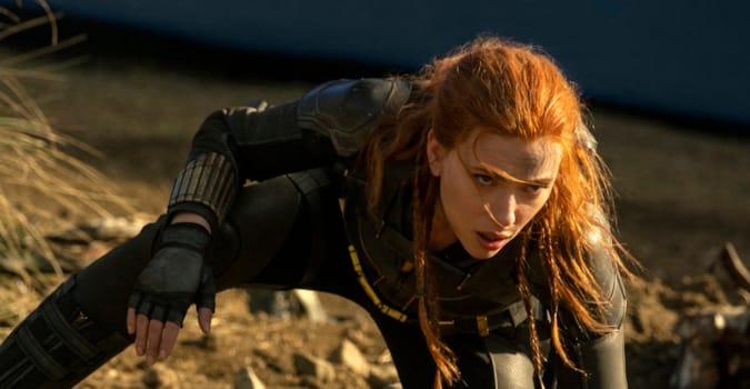 Box Office ABD: Black Widow, $80 milyonla görkemli bir açılışa imza attı