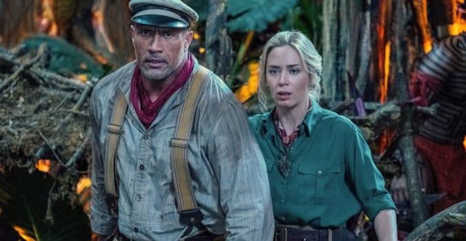 Box Office ABD: Jungle Cruise, $34,2 milyonla gişenin yeni lideri oldu