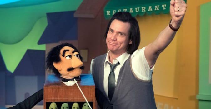 Jim Carrey'nin başrolünde yer aldığı Kidding dizisi, ilk sezonuyla Gain'de!