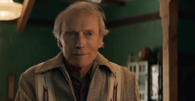 Clint Eastwood'un yönetip başrolünde yer aldığı Cry Macho'dan fragman!