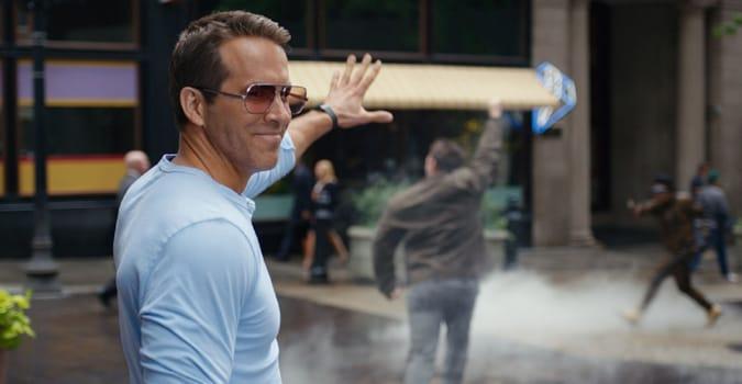 Box Office ABD: Free Guy, $28,4 milyonla gişenin yeni lideri oldu